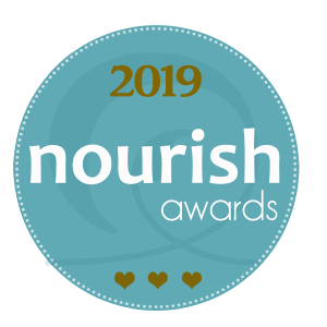 Nourish Awards 2019